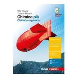 chimica-piu--chimica-organica-ldm--vol-u