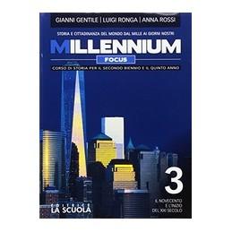 millennium-focusverso-esameclil-kit-3-alunni-stper-il-2biennio-e-5-annoil-novecento-e-liniz