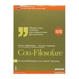 confilosofare-3-edizione-con-clil--vol-3