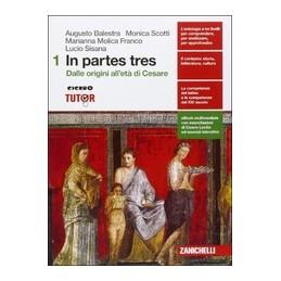 in-partes-tres--confezione-volume-1testi-e-temi-di-versione-ldm-dalle-origini-alleta-di-cesare