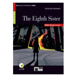 eighth-sister-the-book--audio-cd--app-vol-u