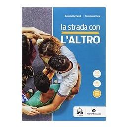 strada-con-laltro-la--volume-unico-lezioni-e-percorsi--ebook--vol-u