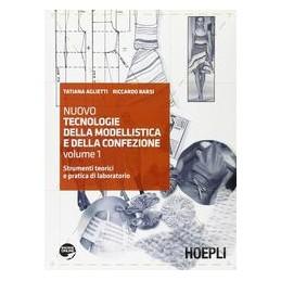 NUOVO TECNOLOGIE MODELLISTICA E CONFEZ.1
