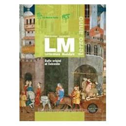 LM TERZO ANNO 1   ORIG  600 (ED.MISTA)