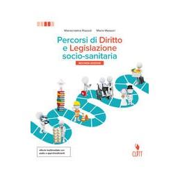 percorsi-di-diritto-e-legislazione-sociosanitaria-2ed--ldm-volume-per-il-secondo-biennio-vol-1