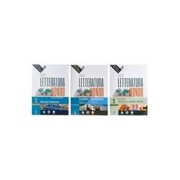 letteraturamondo-vol-1--scritturascuolalavoro-percorsi-edizione-azzurra-vol-1