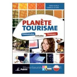 PLANETE TOURISME  COMMUNIC.CIVILIS.GRAMM