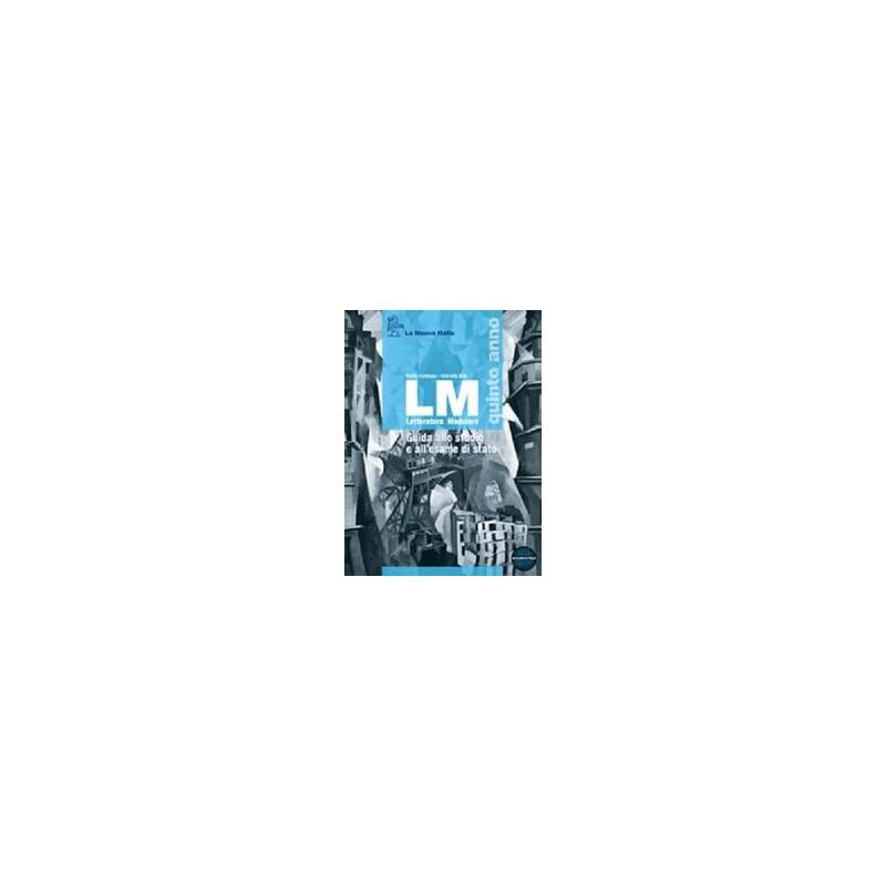 LM QUINTO ANNO 3  `900 (ED.MISTA)