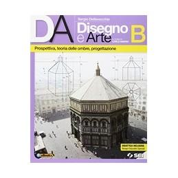 da-disegno-e-arte-b-prospettiva-teoria-delle-ombre-progettazione-vol-2