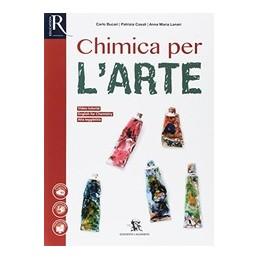 chimica-per-larte--libro-misto-con-hub-libro-young-vol--hub-libro-young--hub-kit-vol-u