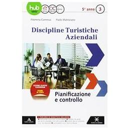 d-t-a---discipline-turistiche-e-aziendali-pianif-e-controllo--volume-3--2-edizione-vol-3