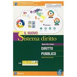 il-nuovo-sistema-diritto--diritto-pubblico-corso-di-diritto-pubblico-vol-3