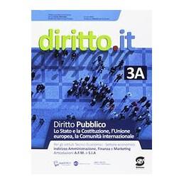 DIRITTOIT-LO-STATO-COSTITUZIONE-LUNIONE-EUROPEA-LA-COMUNITA-INTERNAZIONALE-Vol
