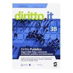 DIRITTOIT-ORGANI-DELLO-STATO-AUTONOMIE-TERRITORIALI-PUBBLICA-AMMINISTRAZIONE-Vol