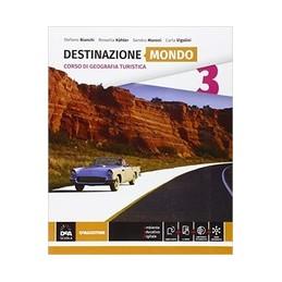 destinazione-italia-europa-mondo---volume-3-destinazione-mondo--ebook--vol-3