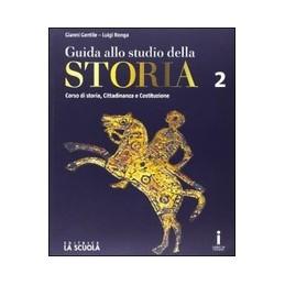 guida-allo-studio-della-storia-corso-di-storia--cittadinanza-e-costituzione-edizione-plus-dvd--str