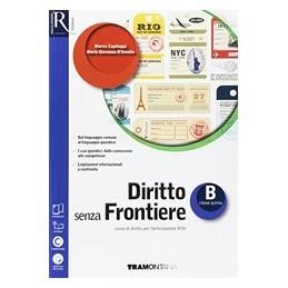 diritto-senza-frontiere--libro-misto-con-openbook-b-volume-5-anno--extrakit--openbook-vol-2
