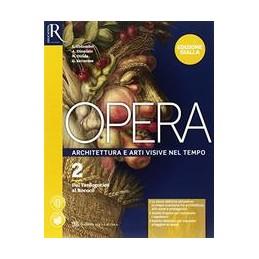 opera-ed--gialla-2--libro-misto-con-hub-libro-young-vol-2come-leggere-opera-dartehub-libro-young
