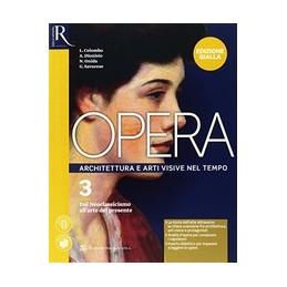opera-ed--gialla-3--libro-misto-con-hub-libro-young-vol-3come-leggere-opera-dartehub-libro-young