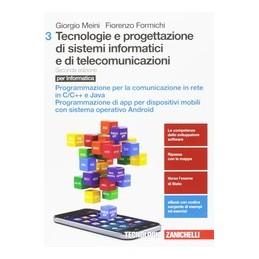 tecnologie-e-prog-di-sistemi-informatici-e-di-telecomunicazioni-3-2ed-ld-per-informatica--progra