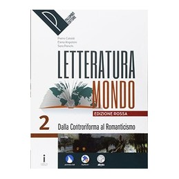 letteraturamondo-vol-2-edizione-rossa-vol-2