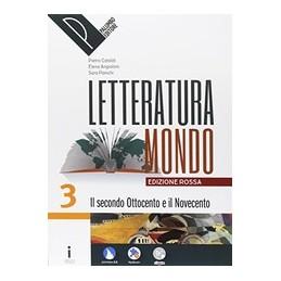 letteraturamondo-vol-3--il-presente-edizione-rossa-vol-3