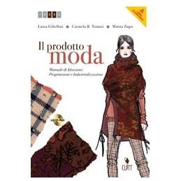 PRODOTTO MODA +CD ROM +PDF