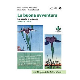 BUONA-AVVENTURA-POESIA-ORIGINIDVDR-Vol