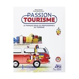 PASSION-TOURISME-2-AUDIO-FRANCAIS-POUR-LES-PROFESSIONNELS-TOURISME-Vol