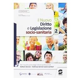 diritto-e-legislazione-sociosanitaria-2-per-il-quinto-anno-ipss-s360-vol-2