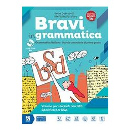 BRAVI-GRAMMATICA-BES-SPECIFICO-PER-DSA-Vol