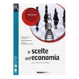 scelte-delleconomia-le--libro-misto-con-openbook-volume--fascicolo-relazioni-internazionali--e