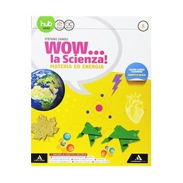o---la-scienza-volume-unico-abcd-vol-u