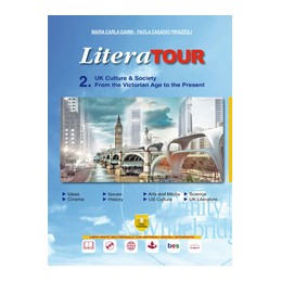literatour-2--uk-culture--society-from-the-victorian-age--vol-2