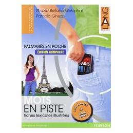 PALMARES EN POCHE ED.COMPACTE VOL.UN.+AB