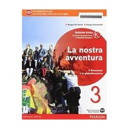 la-nostra-avventura-3-edizione-rossa-servizi-per-lenogastronomia-e-lospita--vol-3