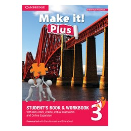 make-it-plus-level-3-sbbebook-in-dvdromebbok-virtual-classroom-and-online-expansion-vol-3