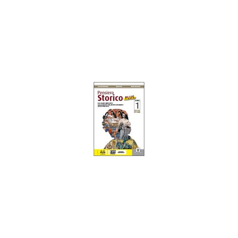 pensiero-storico-1-plus--costituzione--libro-digitale--vol-1