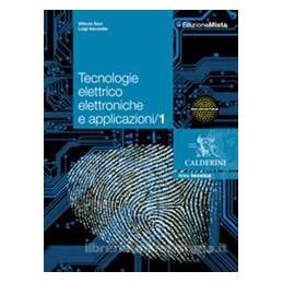 TECNOLOGIE ELETTRICO ELETTRONICHE 1