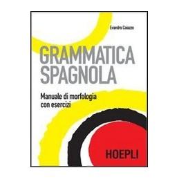 grammatica-spagnola