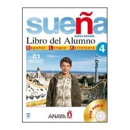 suena--4-alumno-cd