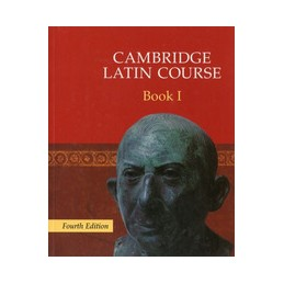 CAMBRIDGE-LATIN-COURSE-VOL1