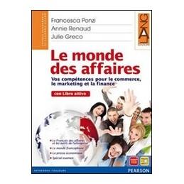 MONDE DES AFFAIRES +DOSSIER +ACTIVEBOOK