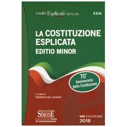 costituzione-esplicata-ediz-minore
