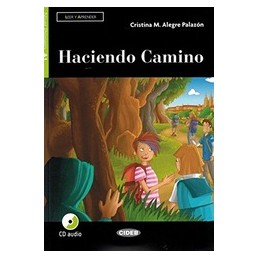 haciendo-camino-livello-a1-con-app-con-cd-audio