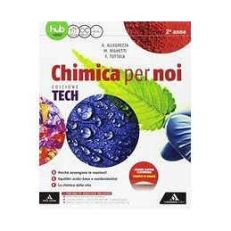 chimica-per-noi--edizione-tech-volume-volume-2