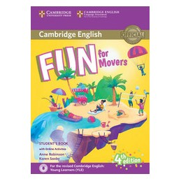 fun-for-movers-4ed-student-bookaudioonline-act
