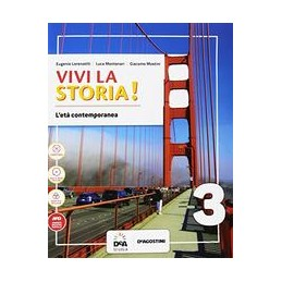 vivi-la-storia-volume-3--quaderno-3--fonti-storiche-del-900--easy-ebook-su-dvd---ebook