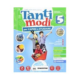 tanti-modi-per-capire-e-studiare--volume-unico-classe-5--ebook-bravi-tutti--quaderno-scientifico