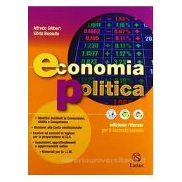 ECONOMIA POLITICA 1 X 3,4 ITC
